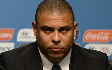 Ronaldo Nazário, muy cerca de comprar el Real Valladolid