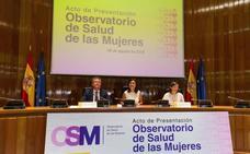 El Gobierno recupera el Observatorio de Salud de las Mujeres para luchar por la igualdad