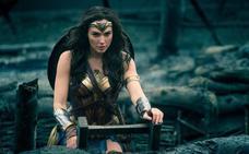La Alcazaba de Almería acogerá la próxima semana el rodaje de varias escenas de 'Wonder Woman: 1984'