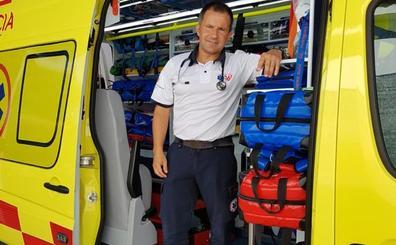 El médico que atiende a los turistas en Magaluf: «Poco pasa para tanto desfase»