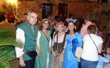 'Vilches guardián de los trofeos' celebra sus fiestas medievales
