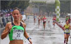 Natalia Romero dice que las dos medallas en Perú es un brillante colofón a la temporada