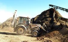 El potencial como producto de los restos de la producción oleícola