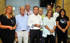 El nuevo «gobierno corporativo» de Linares empezará a funcionar el lunes