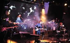Lori Meyers celebrará sus 20 años de carrera con un concierto en Madrid en diciembre