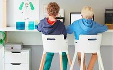 4 claves para elegir la mejor silla de estudio