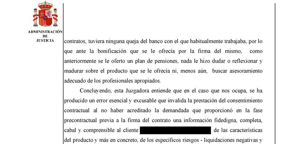 La justicia devuelve 11.000 euros al granadino que llevaba 5 años esperando una sentencia