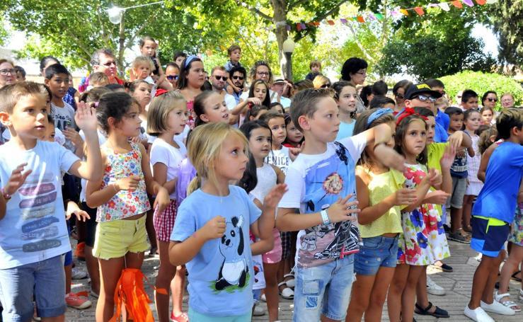 La Feria de San Agustín avanza con numerosas actividades para todos los públicos