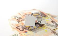 La firma de hipotecas sobre viviendas moderó su aumento en junio al 3,9%