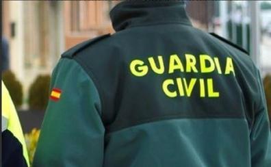 Cuatro detenidos en Conil por trasladar ilegalmente a inmigrantes a Almería