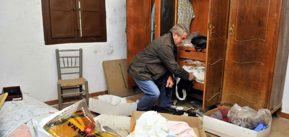 El robo de viviendas desciende a menos de cinco por día