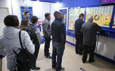 El segundo premio de la Lotería Nacional cae en Almería