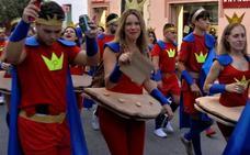 Dúrcal celebra hasta mañana las fiestas veraniegas en honor a San Ramón Nonato