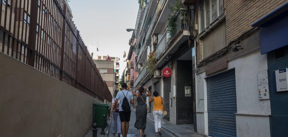 Detenido tras alquilar a numerosas personas el mismo piso en pleno centro de Granada