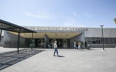 La estación de autobuses de Granada mejora su imagen con una «reforma integral»