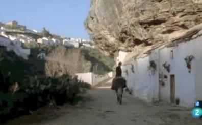 Los secretos del mítico rodaje de 'Curro Jiménez' en Andalucía