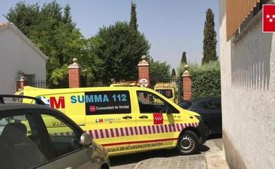 Fallece un atracador herido mientras perpetraba un robo con violencia