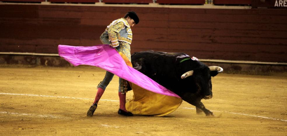 Núñez del Cuvillo propicia triunfos