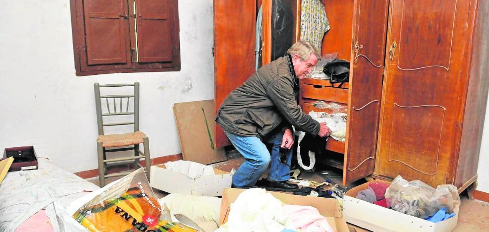 La provincia registra dos robos en viviendas y once hurtos por día