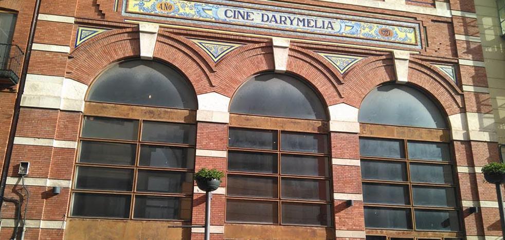 Renovación integral en el teatro Darymelia de Jaén