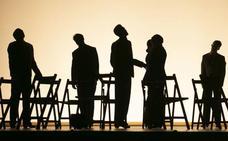 El espectáculo sobre Lorca en el Generalife atrae a 40.000 personas