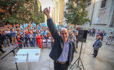 El juez da la razón a García Montero en su reclamación por el congreso del PP que ganó Sebastián Pérez