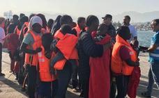 Andalucía pide al Gobierno de Sánchez que también estudie la repatriación de los menores inmigrantes de Marruecos
