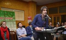 En huelga de hambre hasta que la presidenta de la Junta visite Linares