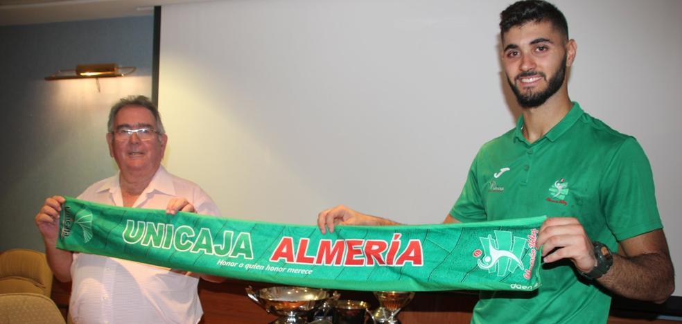 Unicaja Almería recupera talento