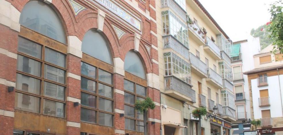 Darymelia, teatro y sala de conciertos