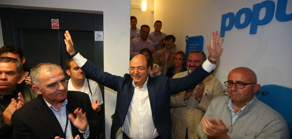 Un 'susto' para el PP a nueve meses de las municipales