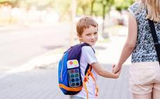 6 claves que debes conocer para que tus hijos llevan bien la mochila