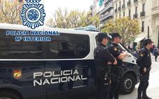 A prisión el arrestado por intentar matar a puñaladas a un joven en un club de alterne de Granada