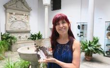 Trinidad Pardo indaga en la imagen de lo español que ofrecen los mitos flamencos