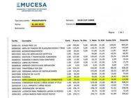 'Vamos, Granada' pide a Emucesa las facturas tras detectar la posible aplicación de tarifas fantasma