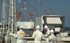 Japón reconoce la primera muerte de un trabajador de Fukushima a causa de la radiación
