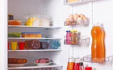 Esta es la mejor forma de almacenar los alimentos en tu nevera