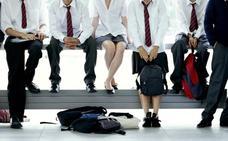 ¿Es realmente el uniforme bueno para nuestros hijos?