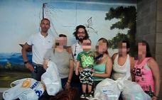 La Junta estudia la petición para traer a Granada al niño preso en Cali con su madre