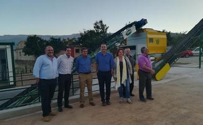 Granada, líder andaluz en el cultivo de almendra, con más de 83.000 hectáreas