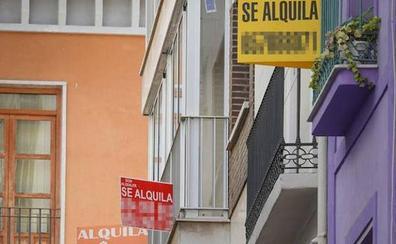 Ayudas de hasta 200 euros al mes para alquilar viviendas a menores de 35 años en el casco antiguo