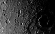 Una o múltiples colisiones hicieron de Mercurio el planeta más metálico
