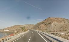 Detenidos 22 inmigrantes durante un control de carretera en Albuñol