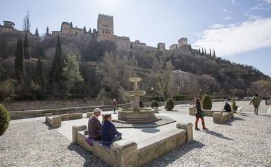 Ruta cultural: 'We love Granada Market'