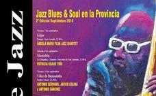 Aúnan música y patrimonio para acercar el jazz desde espacios singulares de Granada