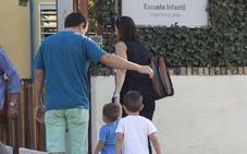Uno de cada cuatro centros de Granada dará las clases en dos idiomas en este curso