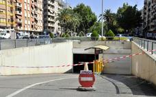 Los aparcamientos de Hogarsur echan el cierre y sus empleados se quedan sin trabajo desde hoy