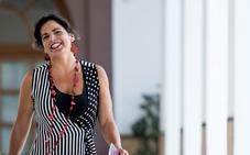 Teresa Rodríguez se muestra «ilusionada y con ganas» de liderar Adelante Andalucía