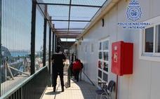 Detenidos dos pateristas que se dedicaban a introducir en España inmigrantes argelinos