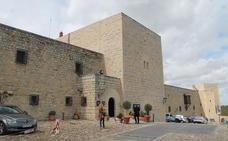 El Parador de Jaén cierra desde el 1 de octubre por reformas